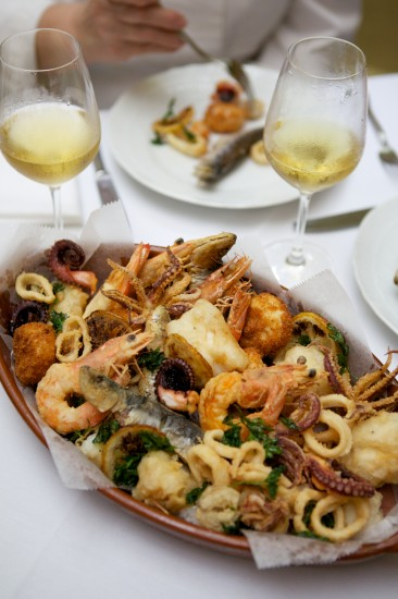 The Feast of the Seven Fishes | Edible Manhattan