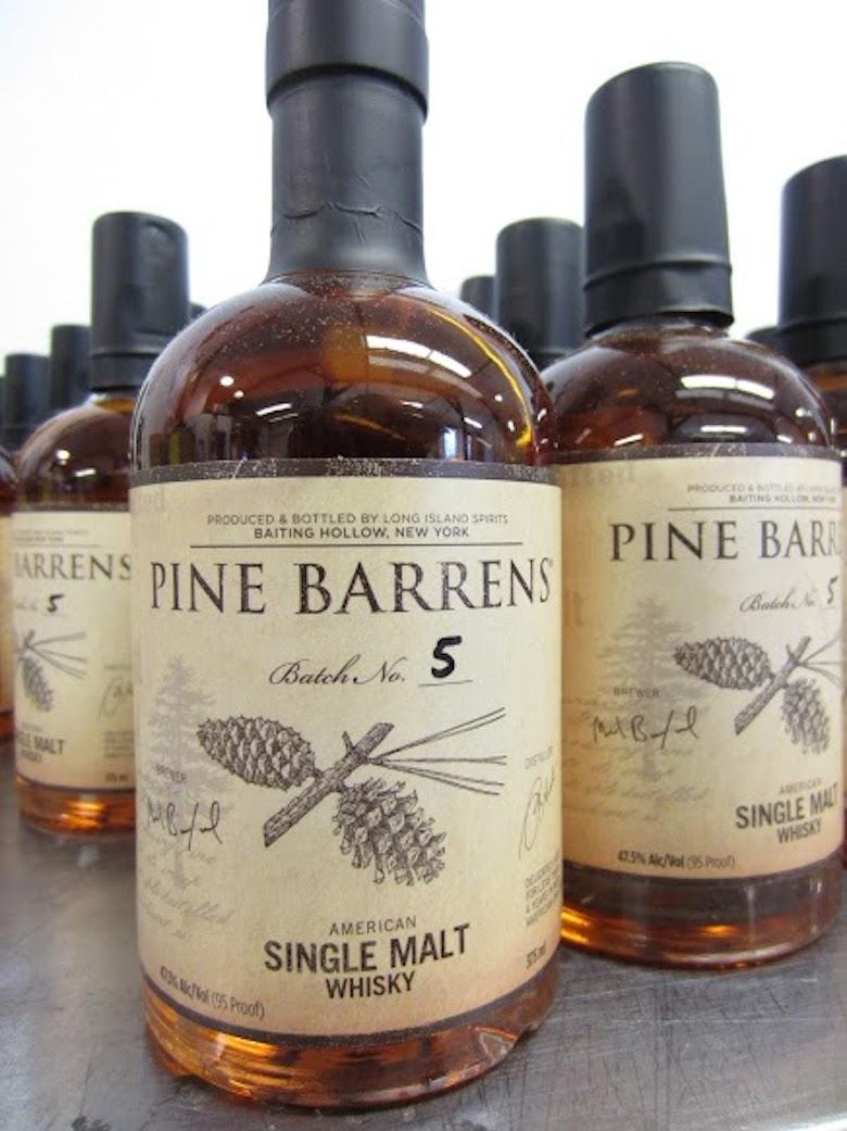 Pine Barrens Batch No. 5 011