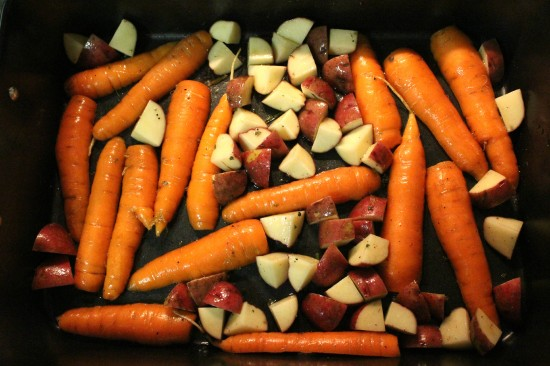 roasted carrots potatoes runaway apricot robyn burgess