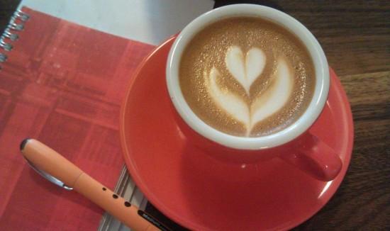 Cafe Grumpy : Facebook