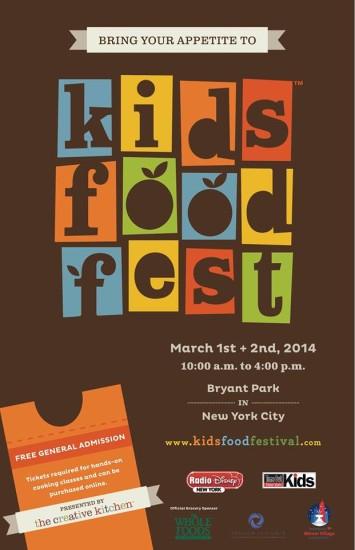 Kids Food Fest
