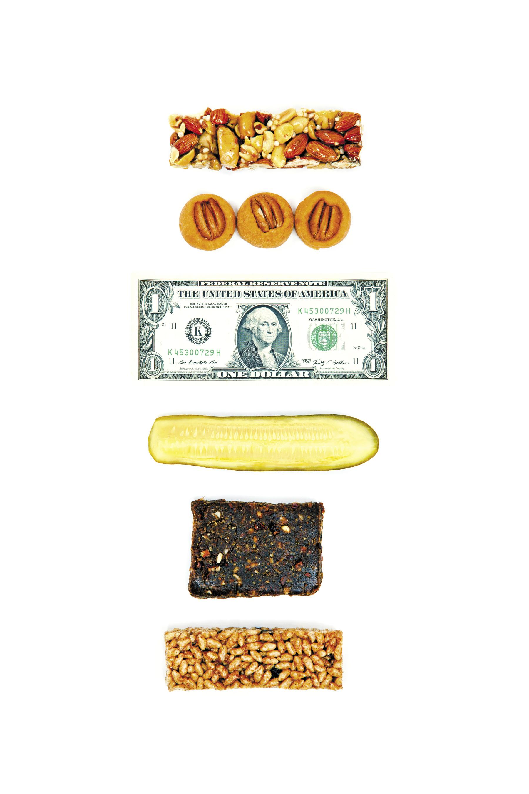 For New York City Food Start-Ups, Options Abound | Edible Manhattan