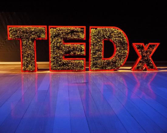 TEDx Manhattan/TEDx Manhattan Facebook page