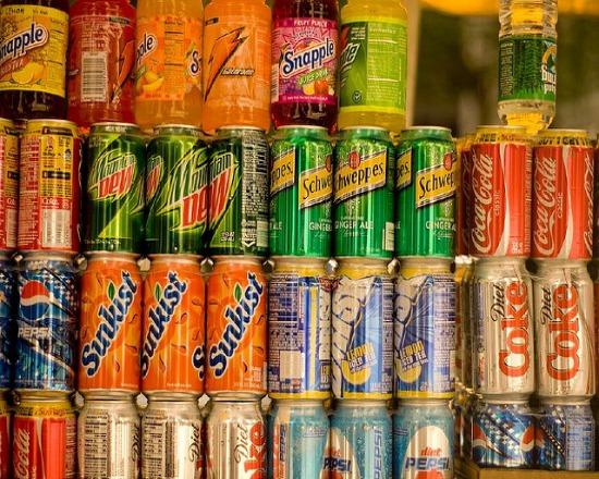 soda Flickr/boroda