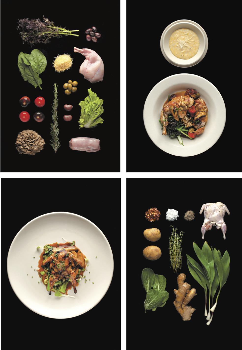 print restaurant plates