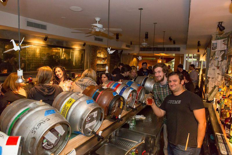 508 gastro brewery