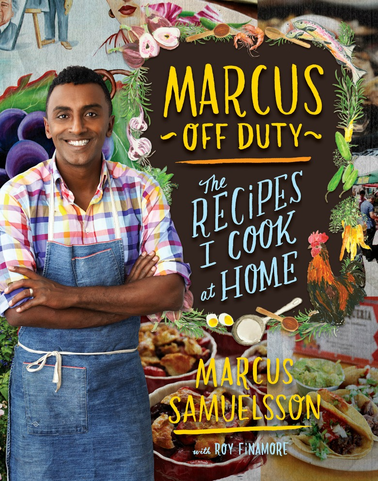 Marcus Off Duty_cover formatted