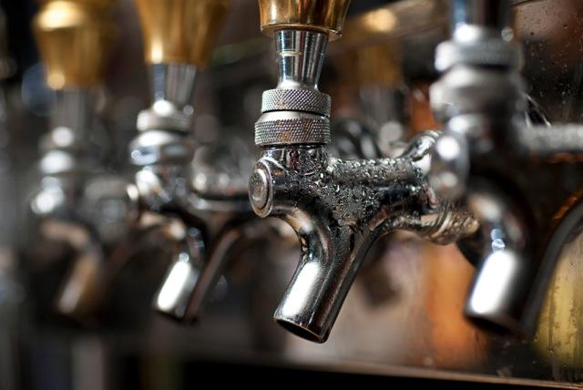 Craft Beer Long Island City