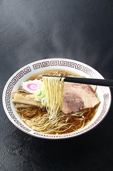 Shoyu ramen. Credit: Sun Noodle