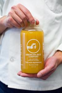 american juice company
