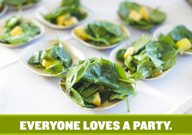 party with us edible events