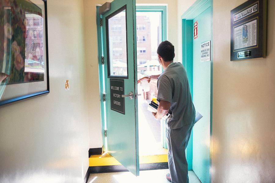 Lenox Hill Hospital