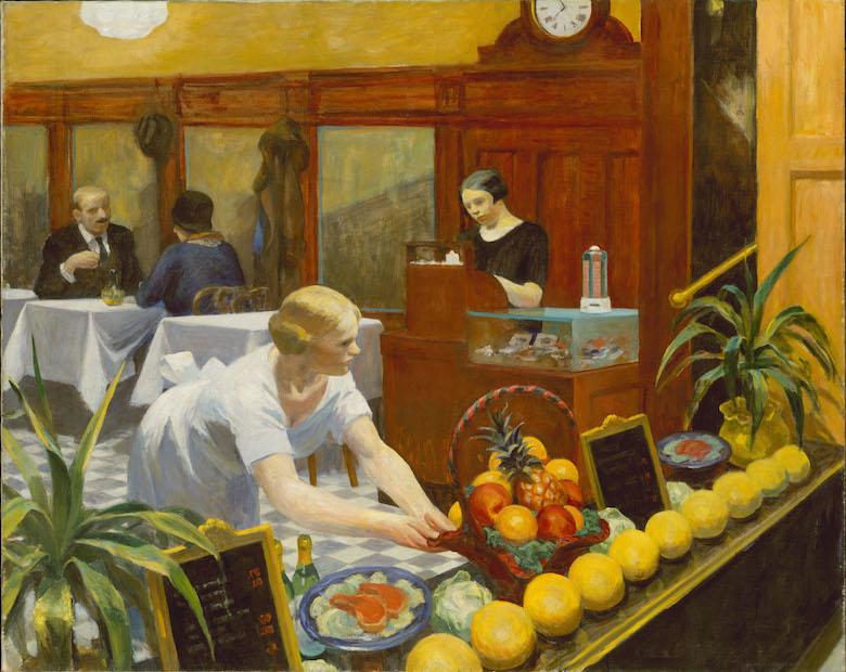 Hopper Table for Ladies