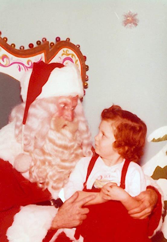 santa claus - When Was Christmas Created