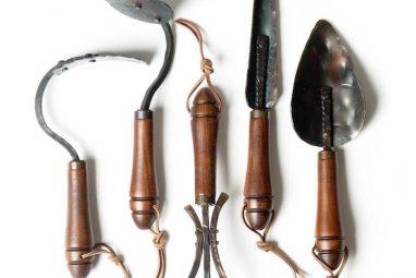 fisher blacksmithing