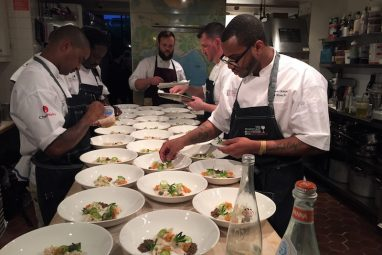 Chefs-JJ-Paul-Kwame-Iconoclast-Dinner