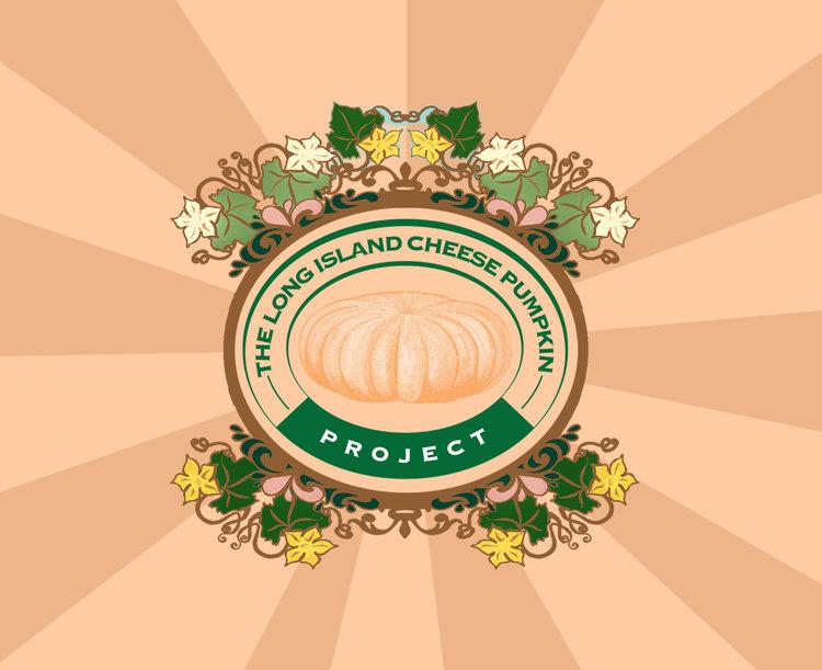 Long Island Pumpkin Pie