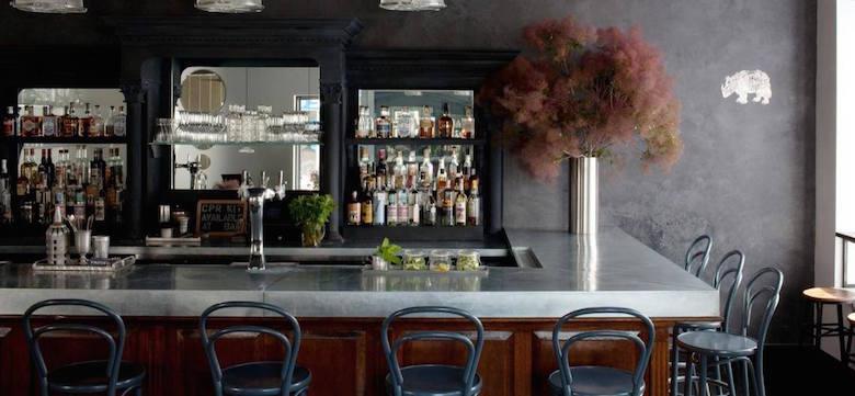 Harlem Restaurant and Wine Bar Vinatería Will Throw a