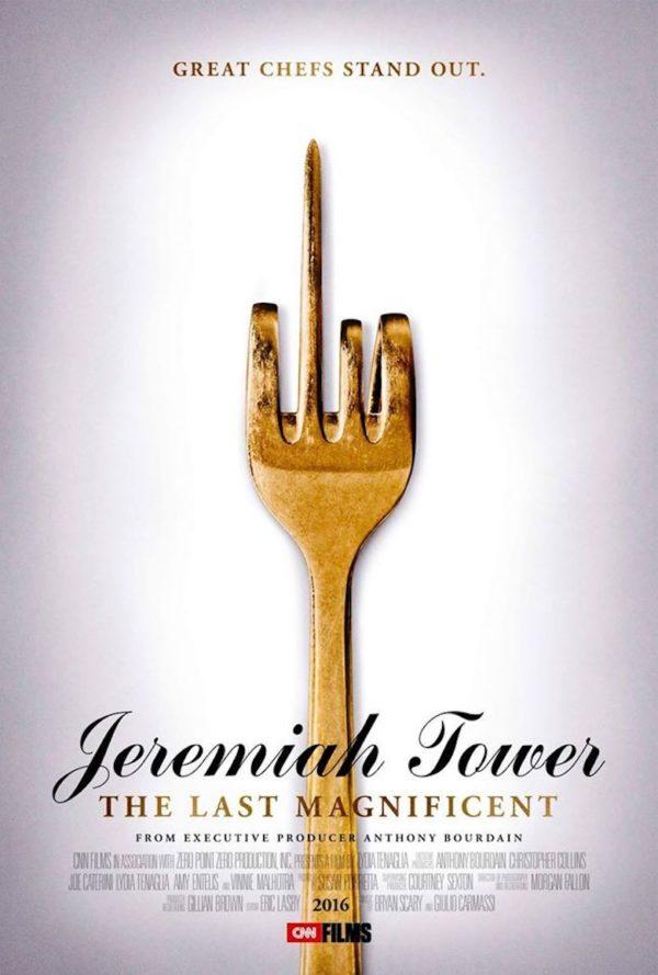 jeremiah tower