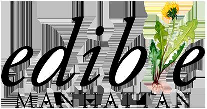 Edible Manhattan - Local Food Magazine of Manhattan