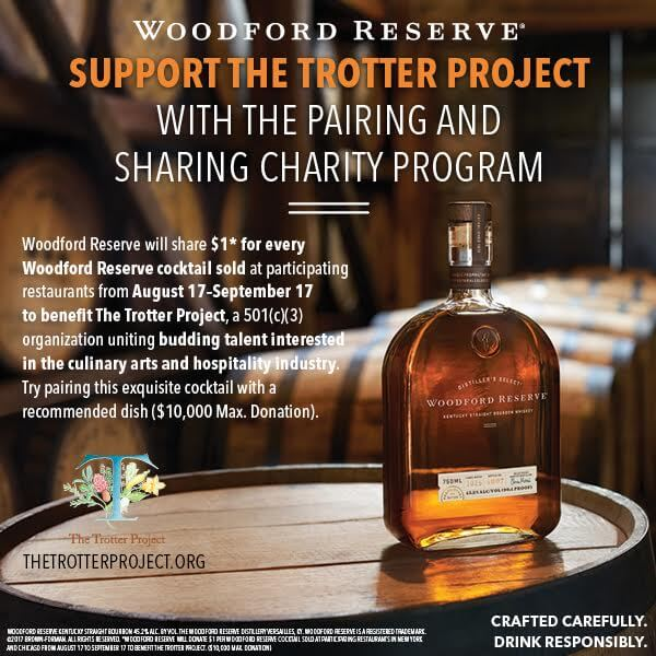 Woodford-Reserve-Pairing-and-Sharing
