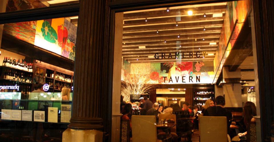 Innovative Restaurants in New York City   Edible Manhattan