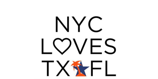 NYC-Love-TX-FL-Hurricanes-Benefit