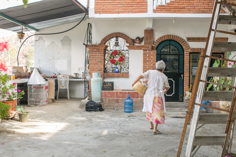 Making Mole in Oaxaca Is About More Than the Sauce Itself   Edible
