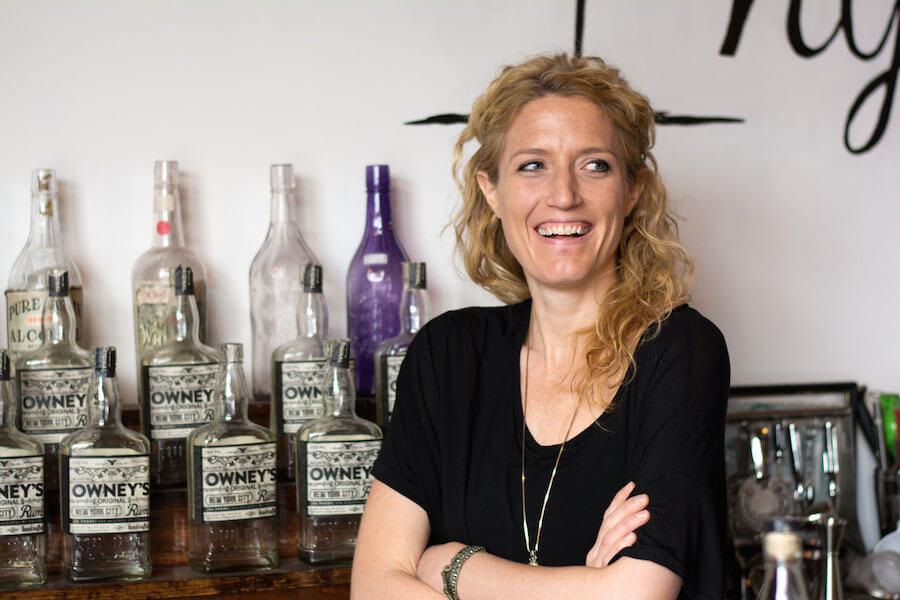 owney's rum. good spirits