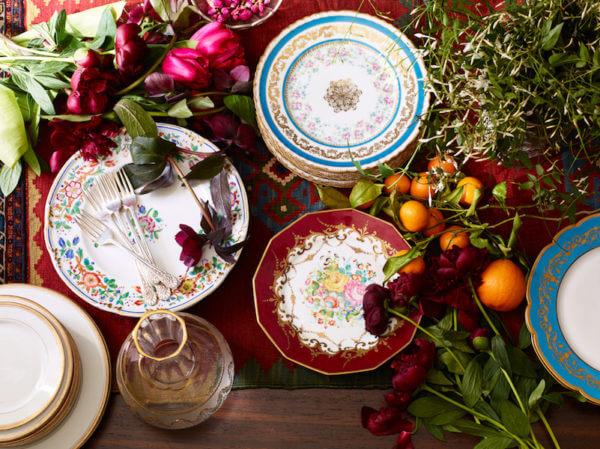 norwooz persian new year