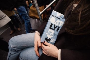 oatly new york city