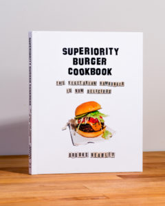 superiority burger