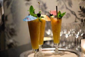 voyage to india cafe boulud