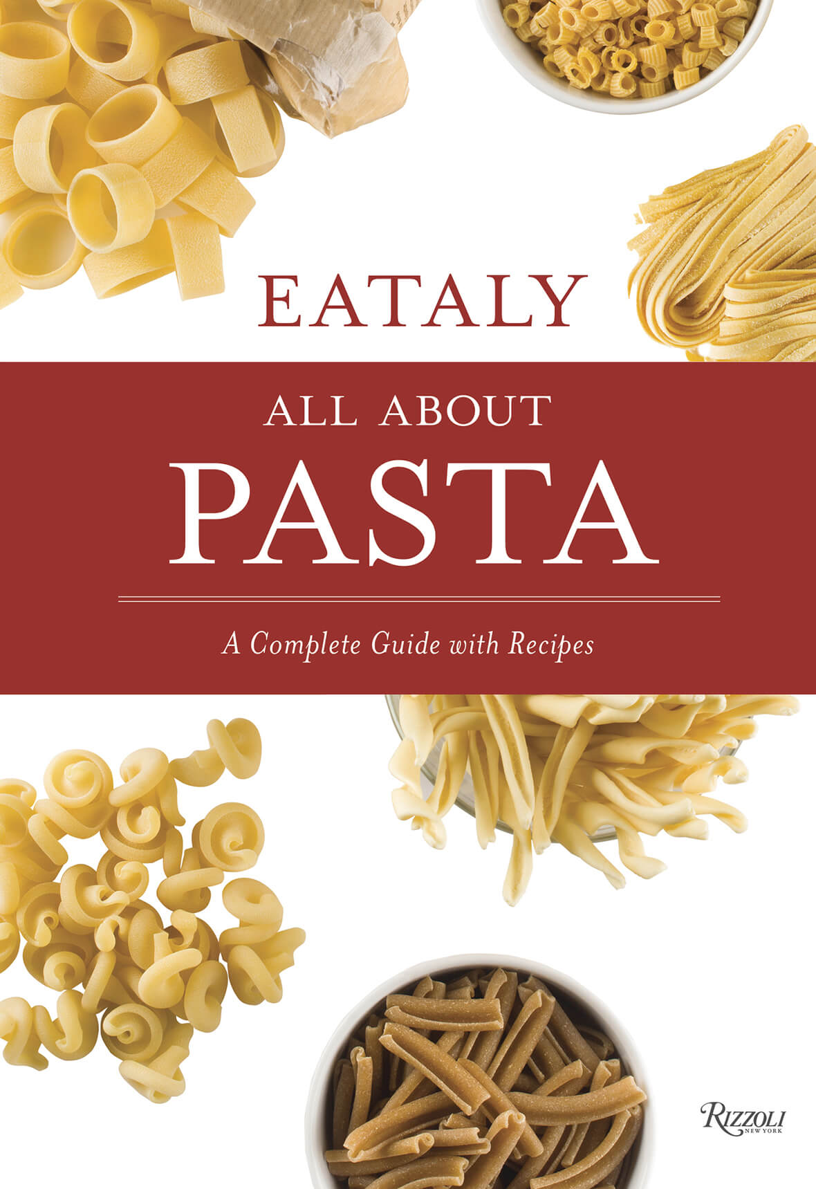 all about pasta eataly