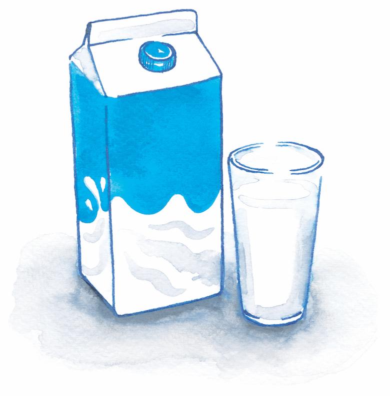new york dairy