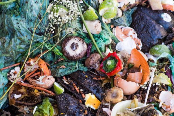 mandatory composting