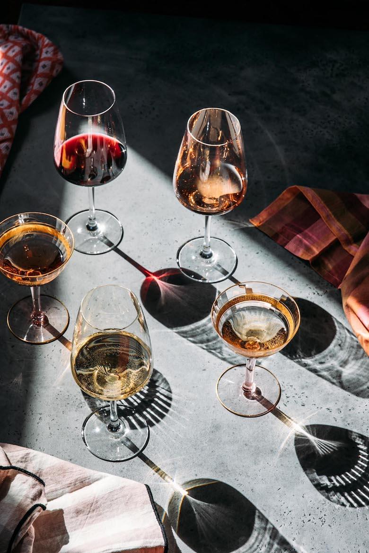 northeast natyural wine