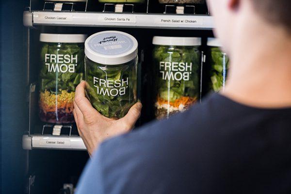 food-vending-machine