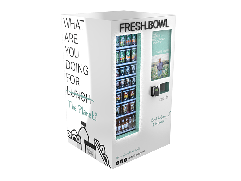 food-vending-machine