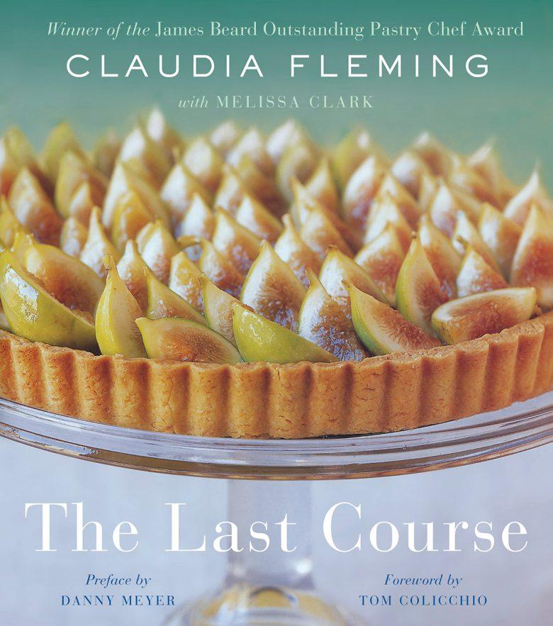 The Last Course Claudia Fleming