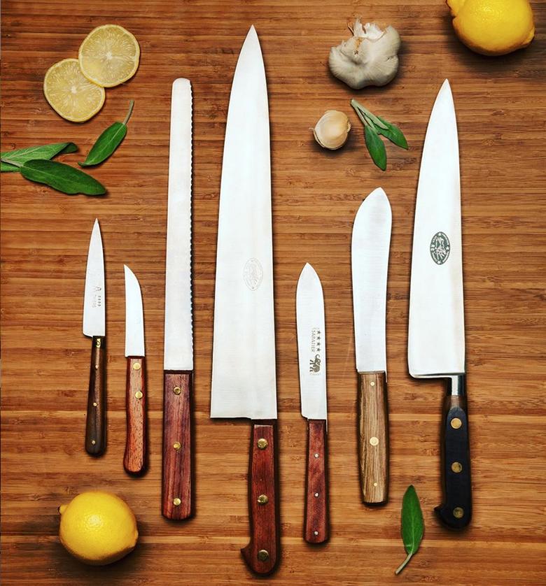 garrett wade knives