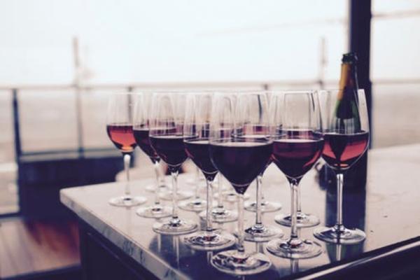 Republic of Georgia Wines