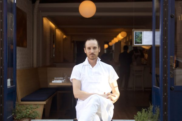 Erasing Borders: Chef Gabe McMackin of The Finch and Troutbeck
