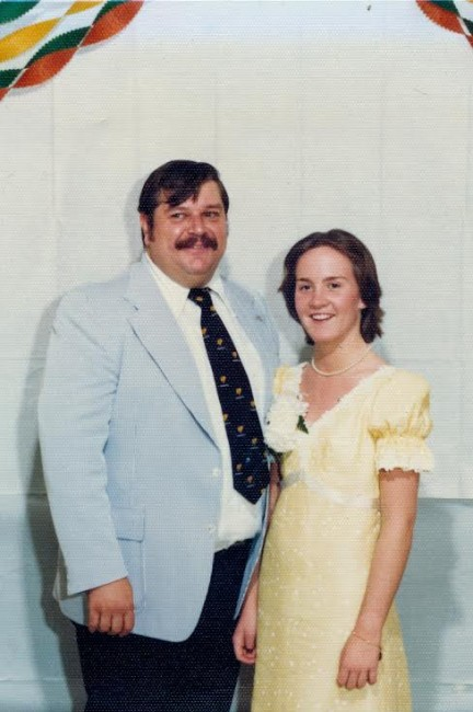 Betsy and Pops